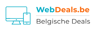 WebDeals.be